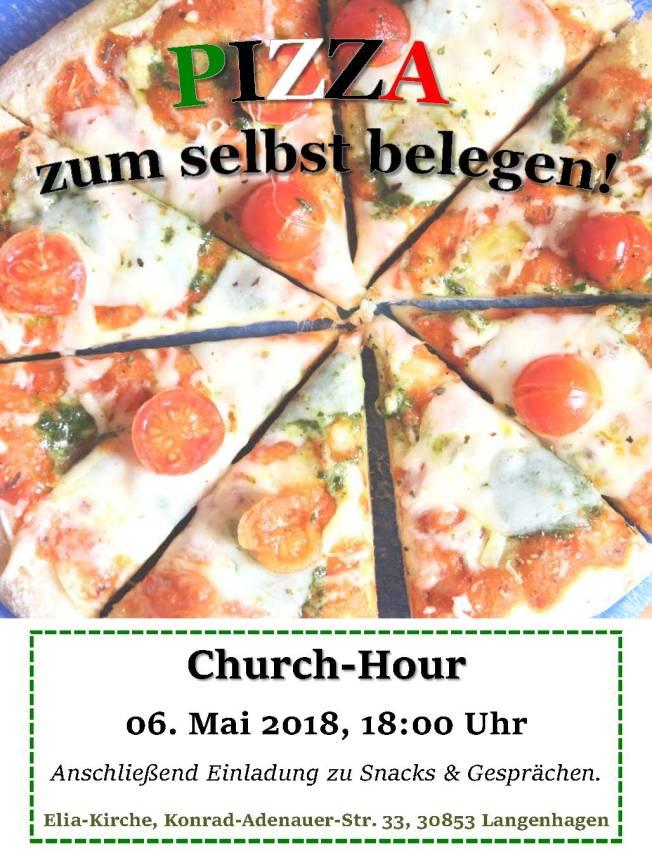 ChurchHour_06,05.2018